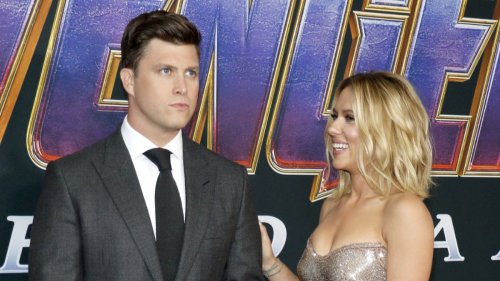 Reports Say Scarlett Johansson, Colin Jost's Surprise Wedding Was Almost Called Off