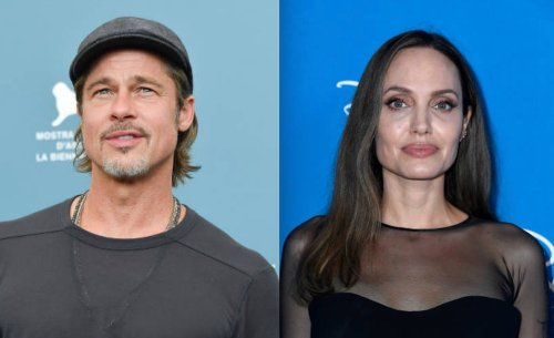 Reports Say Brad Pitt And Angelina Jolie's Divorce Is Taking Serious Toll On Them