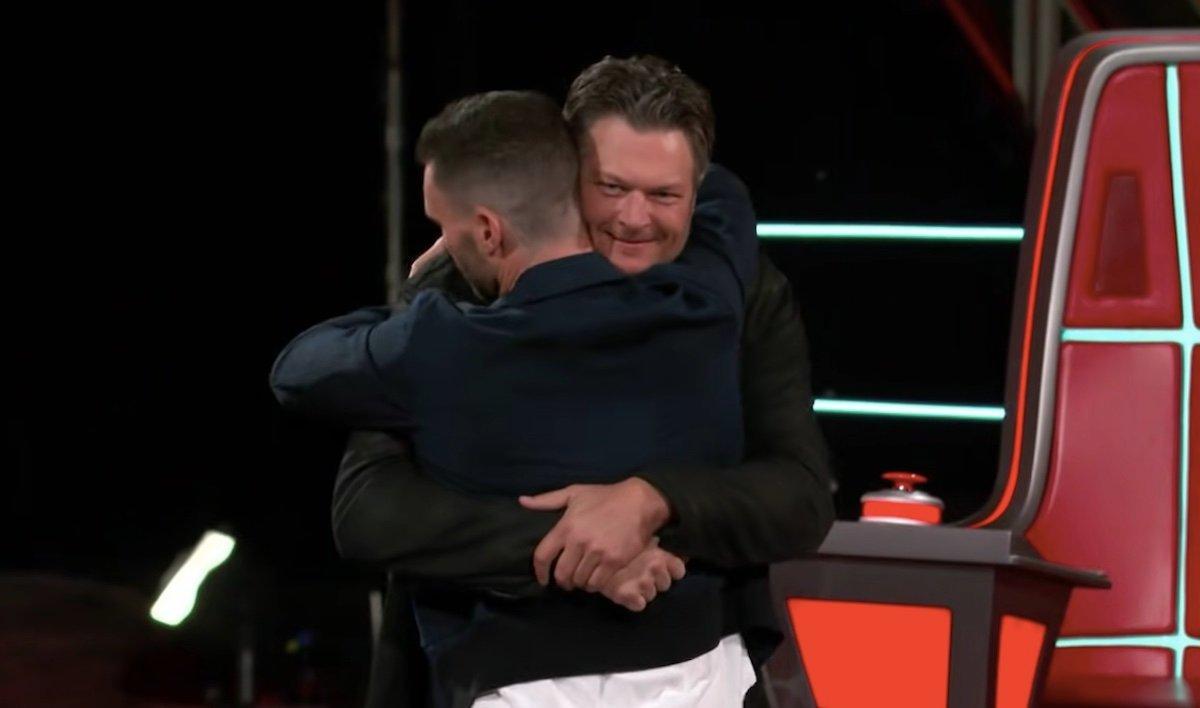 Blake Shelton Kept Adam Levine From Rejoining 'The Voice'?