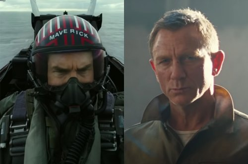 Tom Cruise Ready For 'Box Office War' Between James Bond And 'Top Gun: Maverick'?