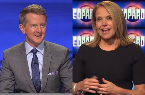 From Ken Jennings To Aaron Rodgers: Ranking The Best Temporary 'Jeopardy!' Hosts