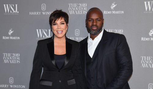 Kris Jenner Refused To Give 'Full-Time Lackey' Corey Gamble A Raise 'Countless Times' Despite Her '$170 Million' Net Worth?