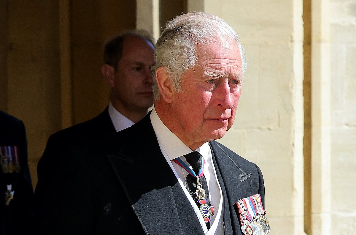 Prince Charles Ordering Prince Harry To Divorce Meghan Markle?