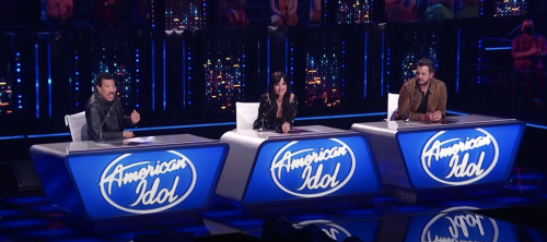 Current 'American Idol' Contestant Charged With Second-Degree Felony For Disturbing Crime