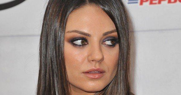 Mila Kunis, Ashton Kutcher Marriage In Crisis? What We Know