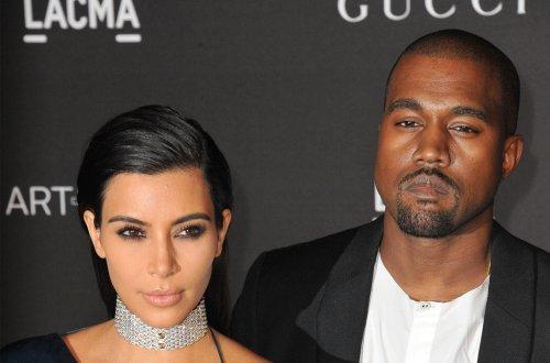 Report: Kanye West Plotting Revenge Against Kim Kardashian; Divorce Could Get Ugly