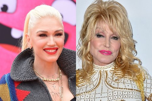 Dolly Parton's Health Scare, Gwen Stefani's 'The Voice' Drama, And This Weekend's Gossip