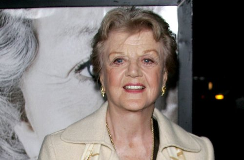 6 Stunning Photos Of Angela Lansbury When She Was Young