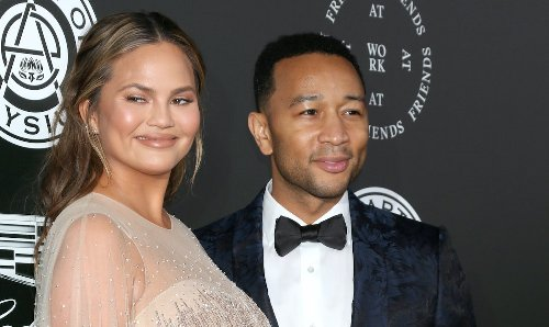 John Legend 'Ready To Call It Quits' With Chrissy Teigen After 'Shock Scandal'?