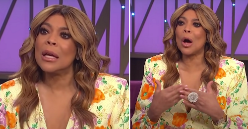 Wendy Williams Loses Her Temper While Getting Berated By Entitled 'Love & Hip Hop' Guest, And Honestly I Don't Blame Her