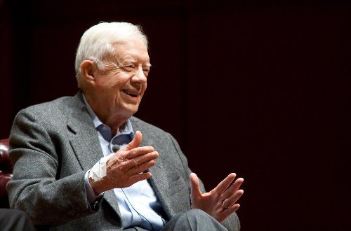 Jimmy Carter Net Worth: The Former President's Net Worth Might Surprise You