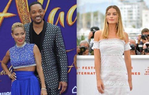 Will Smith Cheated On Jada Pinkett With Margot Robbie?