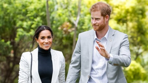 Prince Harry 'On Verge Of Total Breakdown' After 'Huge Fights' With Meghan Markle?