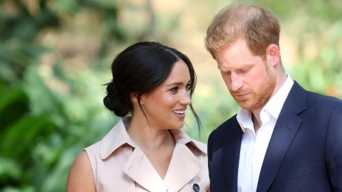 Meghan Markle, Prince Harry's Plan To Honor Queen Elizabeth Backfired, Inciting Outrage Among Royal Family?
