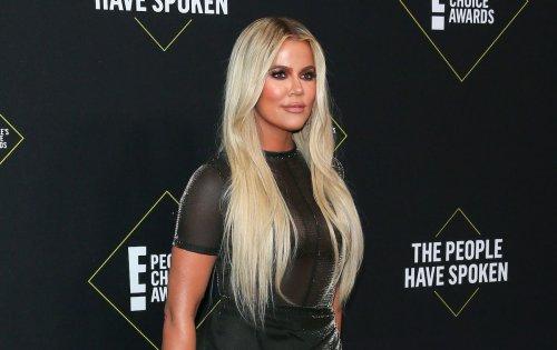 Khloe Kardashian,Tristan Thompson Still Planning A Wedding Spinoff Of 'KUWTK'?