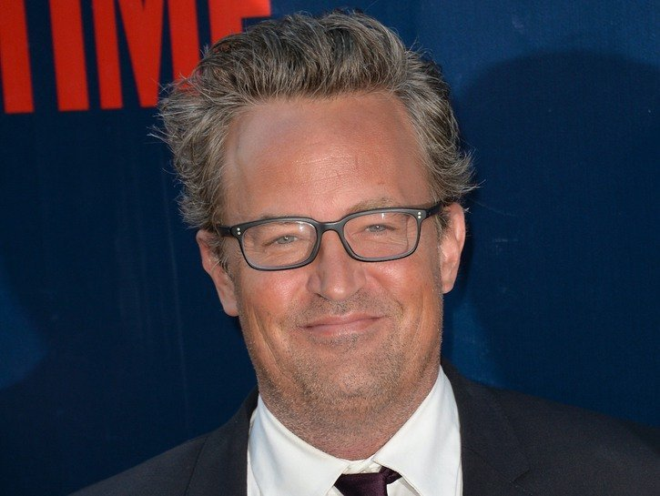 Matthew Perry To Reveal Affairs In 'Juicy Tell-All' Memoir?