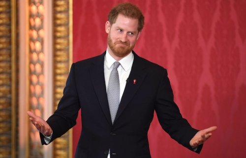 How Prince Harry's New Job Could Lead To Him Moving Back To London, What This Means For His Marriage To Meghan Markle