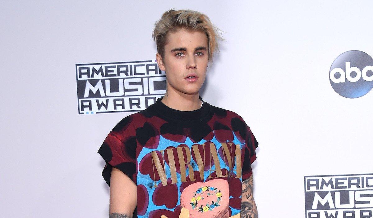 Reports Say Justin Bieber Still Hung Up On Selena Gomez