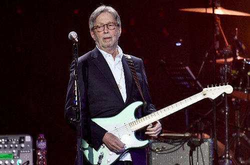 Why Eric Clapton's Famous Friends Are Abandoning Him