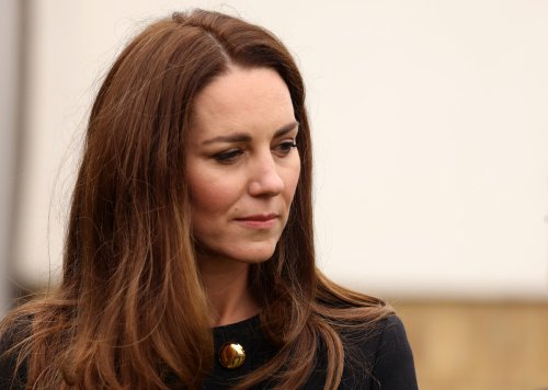 Prince William Worried About Kate Middleton's Anorexia?