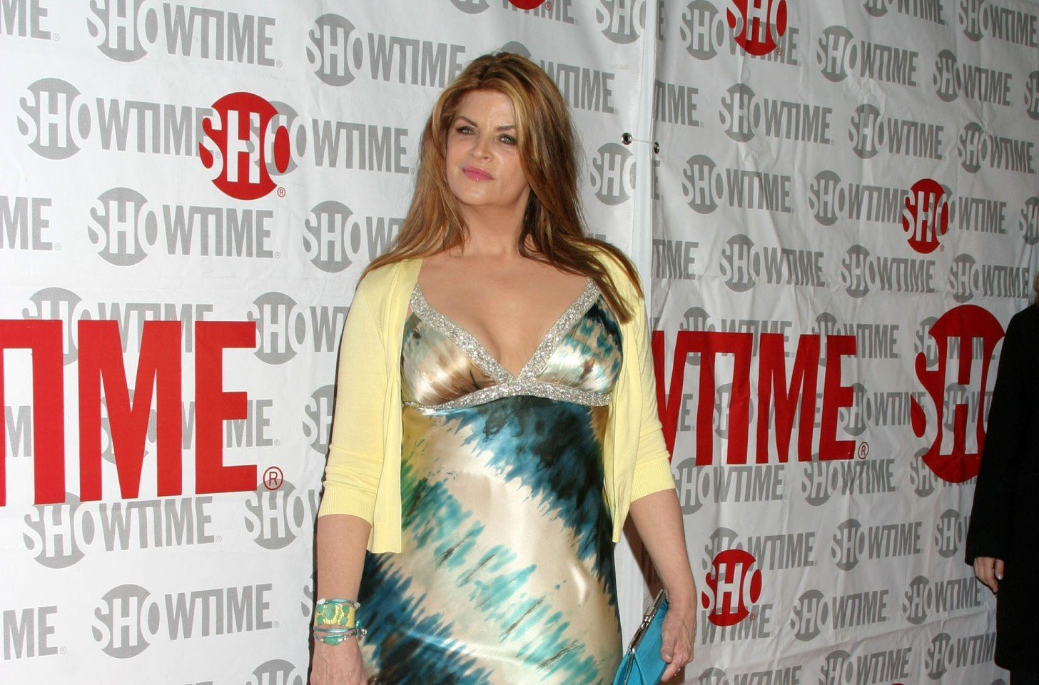 What Happened To Kirstie Alley? Here's What She's Doing Now in 2021