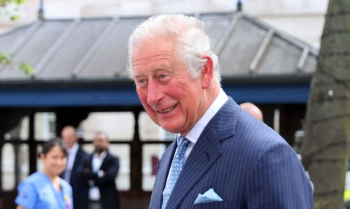 Prince Charles In Danger Of Being 'Skipped' In Favor Of Prince William?