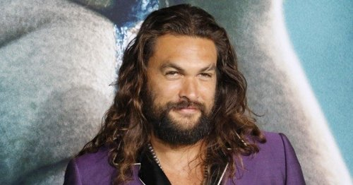 Jason Momoa Caught In The Middle Of New Feuds
