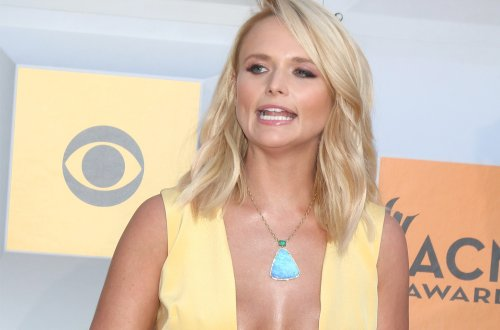 Miranda Lambert 'Warning' Friends Not To Attend Blake Shelton, Gwen Stefani Wedding?