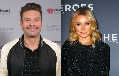"Is Ryan Seacrest's New ""Romance"" Upsetting Kelly Ripa?"