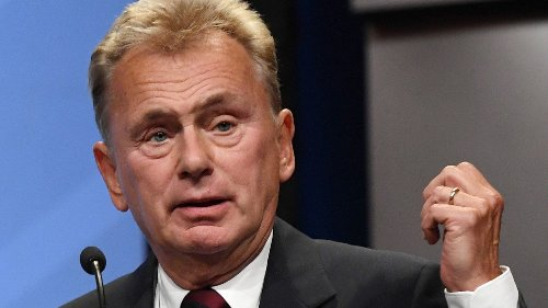 'Wheel Of Fortune' Ends On Heartbreaking Note As Host Pat Sajak Shares Tragic News