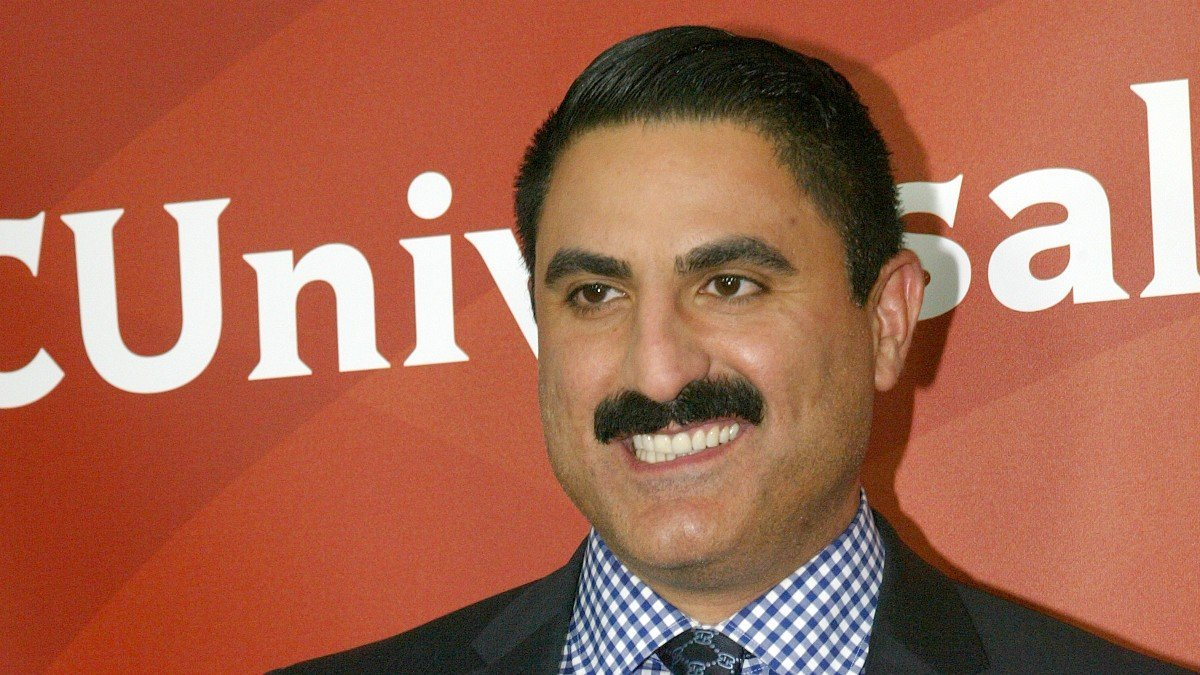 'Shahs Of Sunset' Stars Hit By Lawsuit Over 'Failed' Real Estate Deal