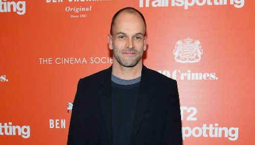 Report: Jonny Lee Miller Only Cast In 'The Crown' Because He's Dating Angelina Jolie