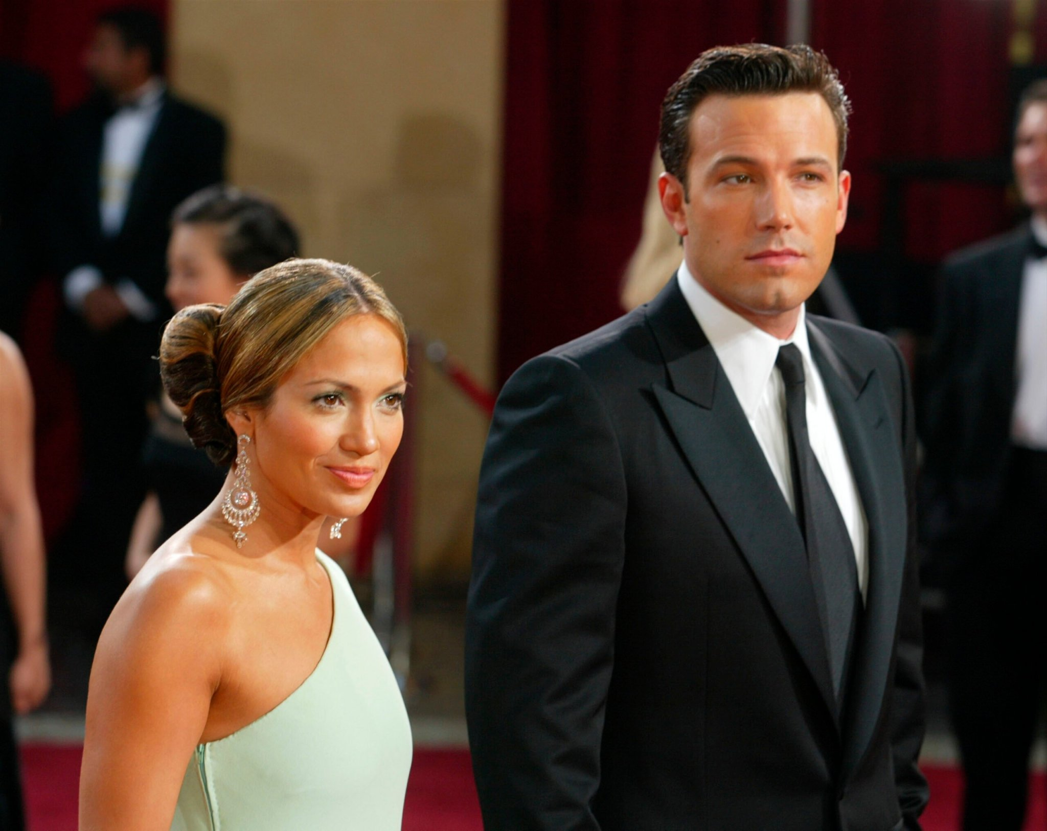 Jennifer Lopez Refuses To Marry 'Fun Fling' Ben Affleck?