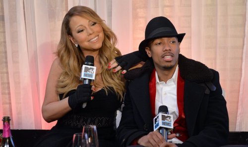Mariah Carey 'Slams' Ex Nick Cannon; Orders 'No More Kids,' Demands He 'Get A Vasectomy'