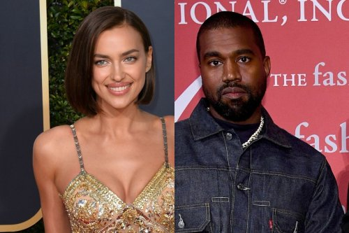 Irina Shayk Pregnant Amid Kanye West Dating Rumors?