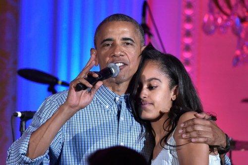 Barack Obama Refusing To Pay For Malia's Wedding To Rory Farquharson?