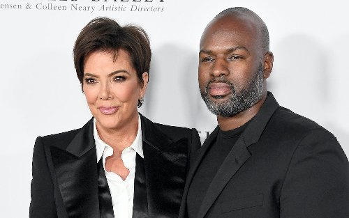 Report: Kris Jenner Planning $2 Million Wedding To Corey Gamble In Bora Bora