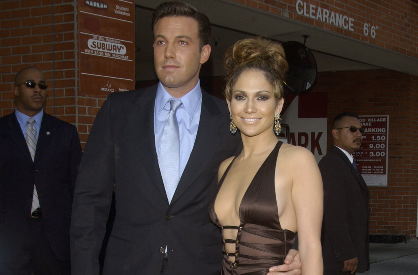 Report: Ben Affleck Moving In With Jennifer Lopez