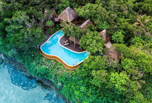 You Can Rent A Private Island For Less Than $300 – Here's How