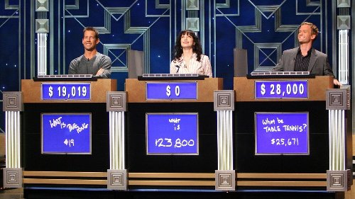 Why This 'Jeopardy!' Contestant Has Fans Divided