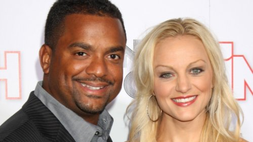 Alfonso Ribeiro Facing Backlash Over Controversial Video After Blaming White Wife For Lack Of Black Support