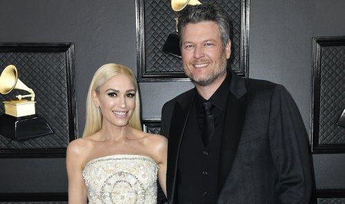 Gwen Stefani, Blake Shelton Struggling To Keep Spark Alive In Relationship?