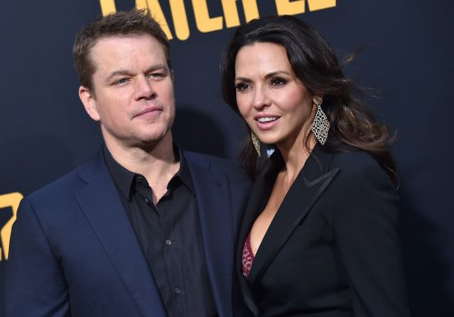 Matt Damon On The Verge Of Divorce, Per Reports