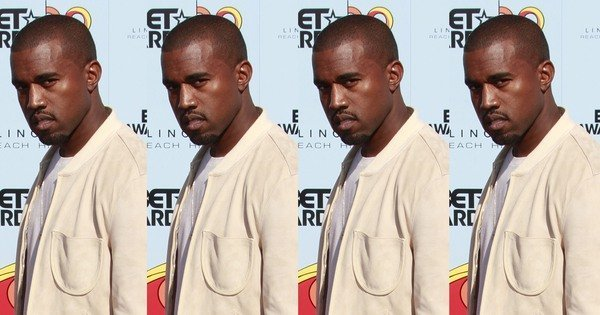 Report: Kanye West Planning To Clone Himself