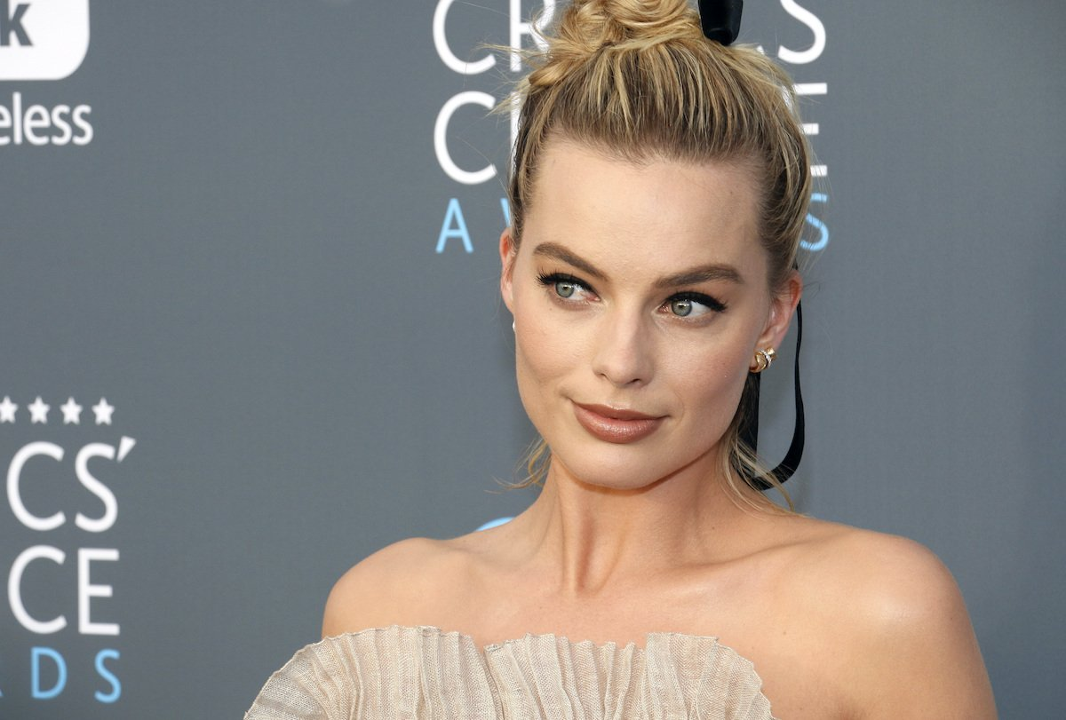 Margot Robbie 'Busted' On 'Secret' Date With Paul Mescal?