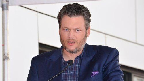 Report: Blake Shelton Turning Into 'Groomzilla'