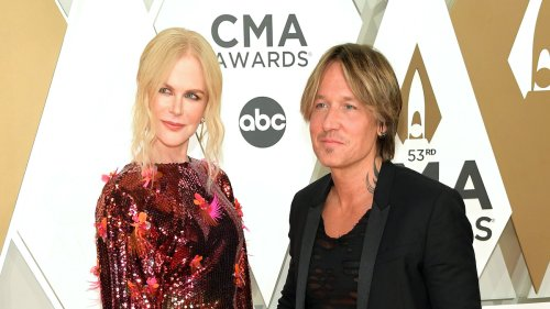 'Insecure' Keith Urban Furious With Nicole Kidman For Flirting Behind His Back?