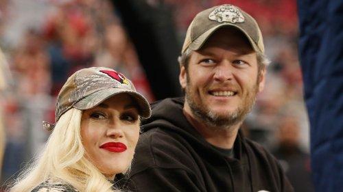 Report: Blake Shelton, Gwen Stefani Got In Public 'Screaming Match,' Called Off Wedding