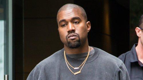 Kanye West's Got A Celebrity Suitor Of His Own After Divorce Filing