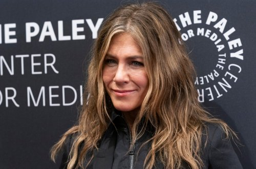 Uncovering The Truth About The Jennifer Aniston Plastic Surgery Rumors